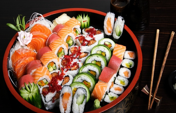 Удивительные и малоизвестные факты о суши
