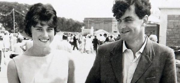 Живая память  — спустя 20 лет после ее смерти стало ясно, КАК он ее любил...