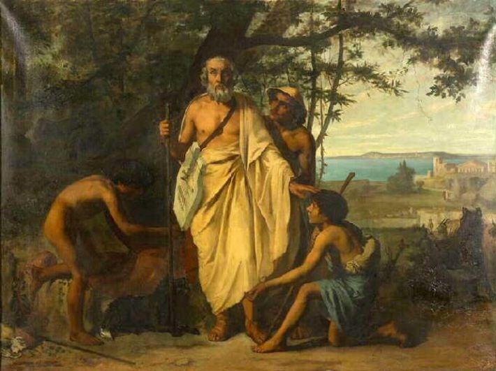 8 известных персон, существование которых до сих пор вызывает сомнения
