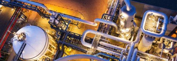 «Трудом и умом»: Киев заявил об исторической роли украинцев в создании газовой отрасли России