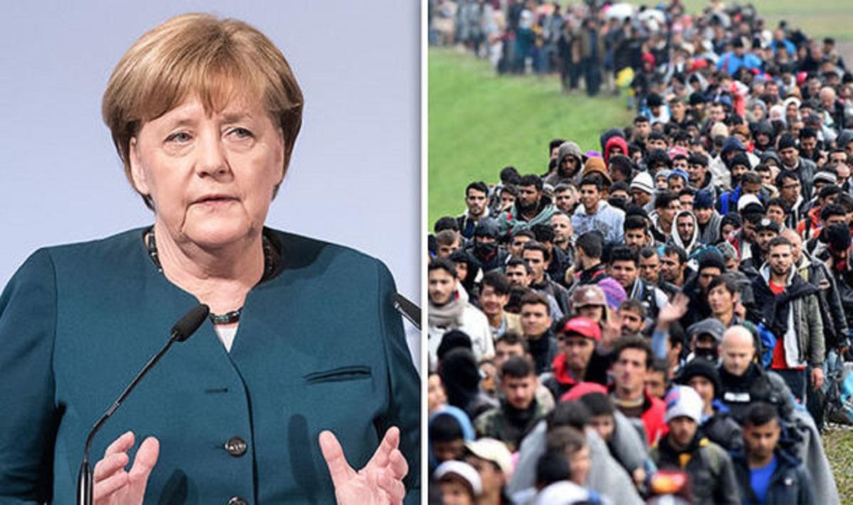 К бою готовы: немцы вооружаются для защиты от мигрантов