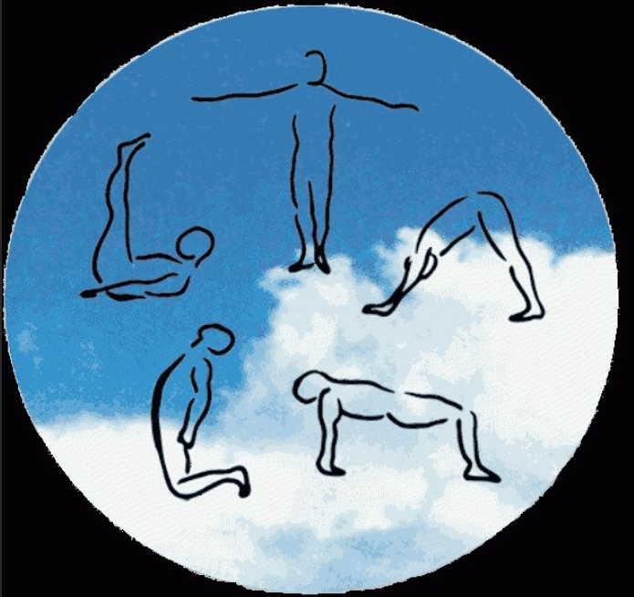 Утренняя тибетская гормональная гимнастика творит чудеса!