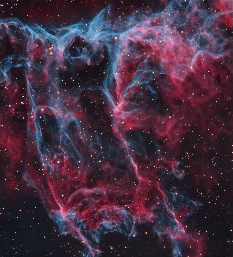 1210 Роберт Гендлер: Вселенная в цвете
