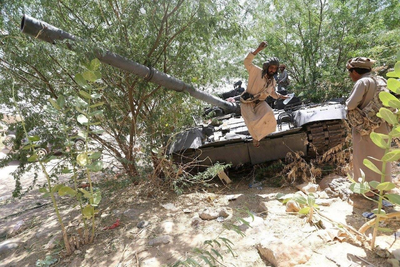 Йемен: Битва недооцененных