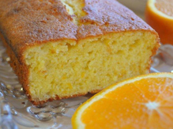 Апельсиновый кекс-ароматный, аппетитный и такой вкусный!