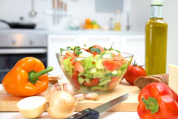 Экономим время на кухне: как готовить быстро и не нервничать