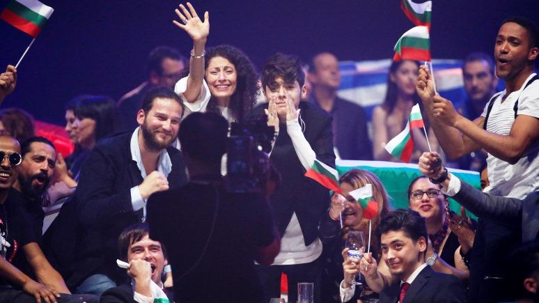 ERR: Болгария решила не участвовать в Евровидении «для оптимизации госрасходов»