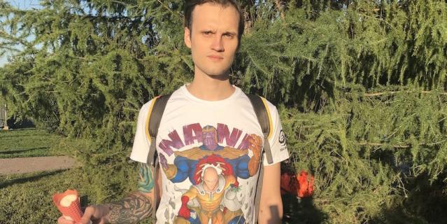 Гости фестиваля Geek Picnic в Москве хотят находить молоко под дверью