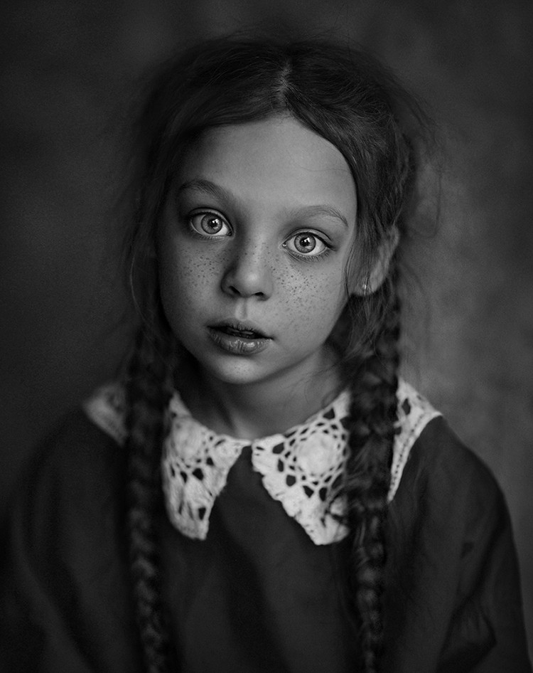 Победители конкурса чёрно-белой фотографии MonoVisions Photography Awards 2018