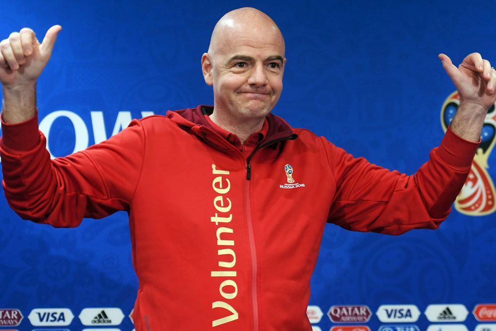 Чем запомнится чемпионат мира по футболу в России
