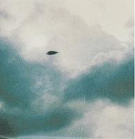 UFO - НЛО (283 документальных фото) с 1910 по 2008 часть III