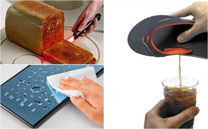 20 любопытных изобретений, полезных в быту