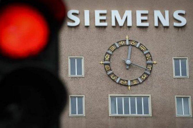 Ответка за турбины Siemens: …