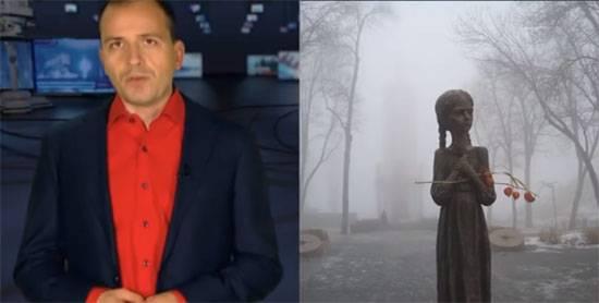 Константин Сёмин: Настоящий голодомор на Украине - сегодня