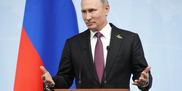 Путин заявил, что недоволен пенсионной реформой