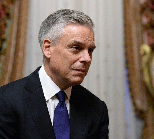 Посол США заявил, что американцы «требуют улучшения отношений с Россией»