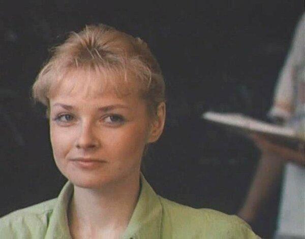 Ирина Феофанова: ее самая бо…