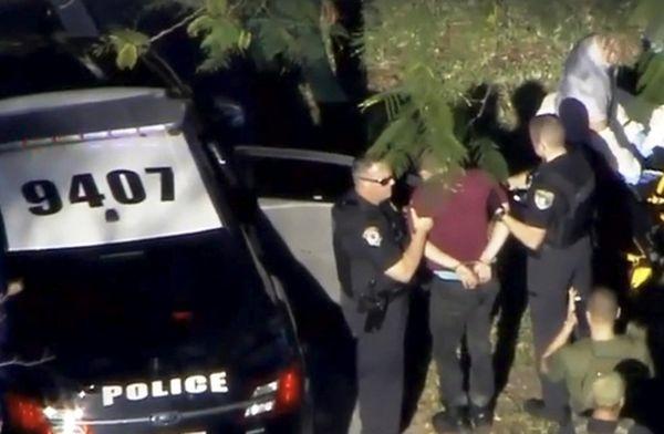 Жертвами стрельбы вшколе воФлориде стали семь человек, стрелок задержан