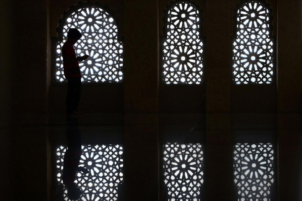 Священный мусульманский месяц Рамадан-2018 в фотографиях