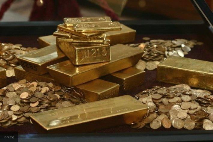 Дважды упорные руды: в РФ готовят существенный прирост производства золота