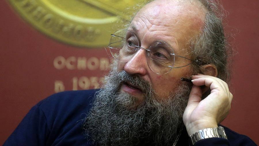 Вассерман: из новой раны Украины хлынет кровь