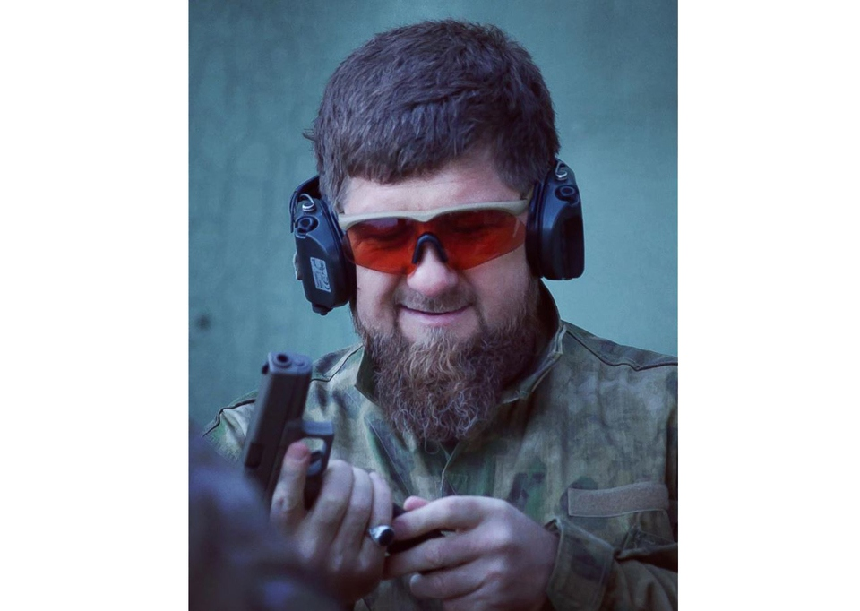 Кадырова признался в братско…