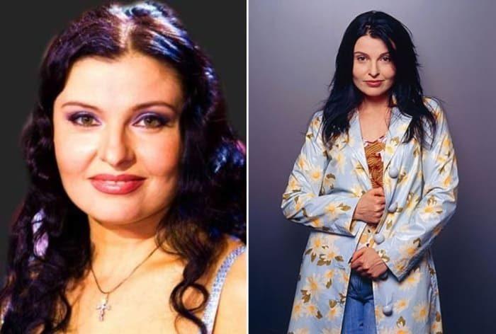 Светлана Владимирская: где сейчас певица? Она в секте в таежной деревне