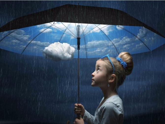 Как погода может повлиять на самочувствие человека