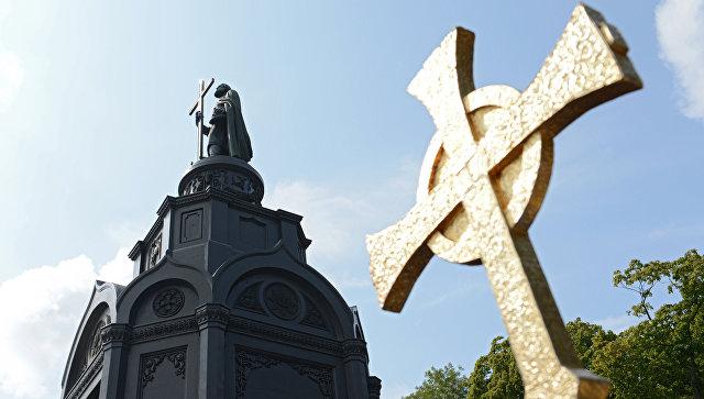 Киев решил начать опись имущества Московского патриархата на Украине