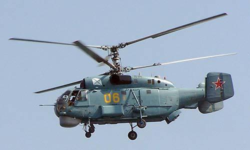 Ракеты российского ВМФ получат беспилотные «глаза»