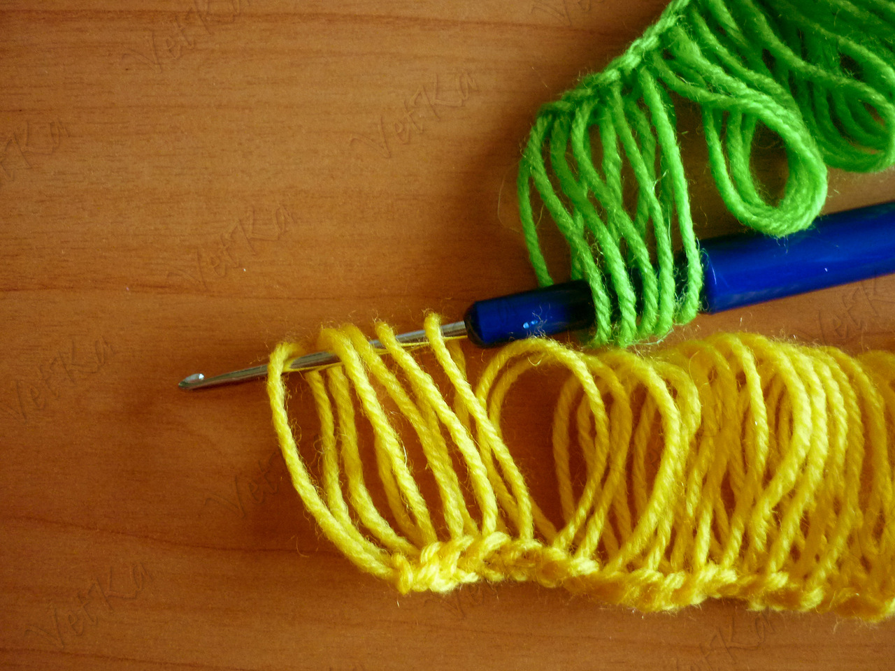 Вязание, вязание спицами, вязание крючком, Схемы вязания 37