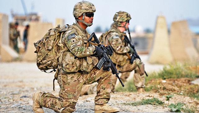 Пентагон потратил 94 миллиона долларов на неподходящую военную форму
