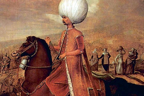 Иоанн IV — Сулейману I: Мы обращаемся хорошо с твоими мусульманами, и так надеемся, что будешь милостив к нашим…