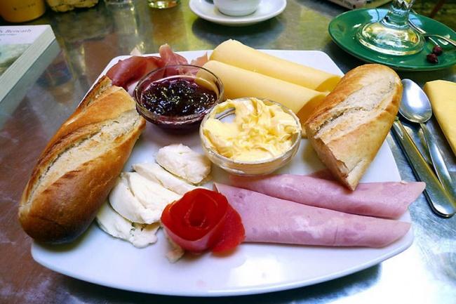 50 лучших завтраков мира