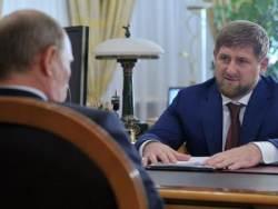 Россия стоит перед угасанием Путина