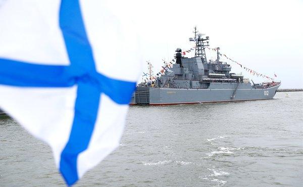 «Полный захват Азовского моря»: в Киеве предрекли силовой сценарий России против Украины
