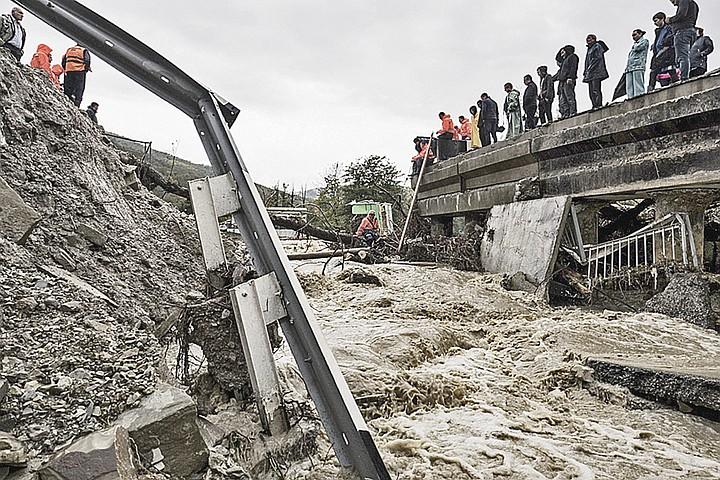 Эхо наводнения в Краснодарском крае: Потоп можно было предотвратить за 50 миллиардов рублей