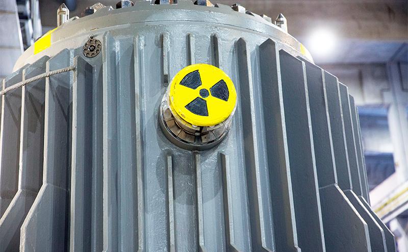 Назло «агрессору»: Украина поставит под Киевом ядерный могильник