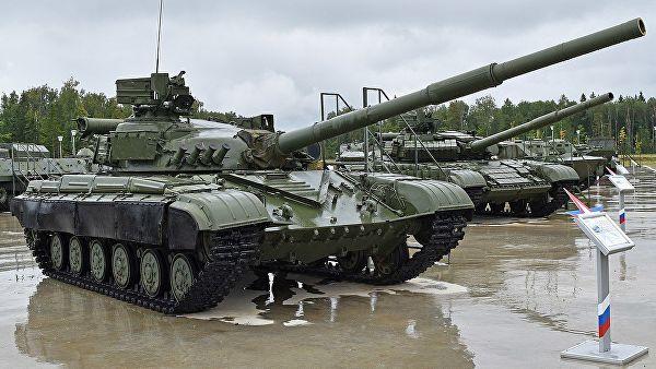 Бронебойная карусель. Зачем российским танкам автомат заряжания
