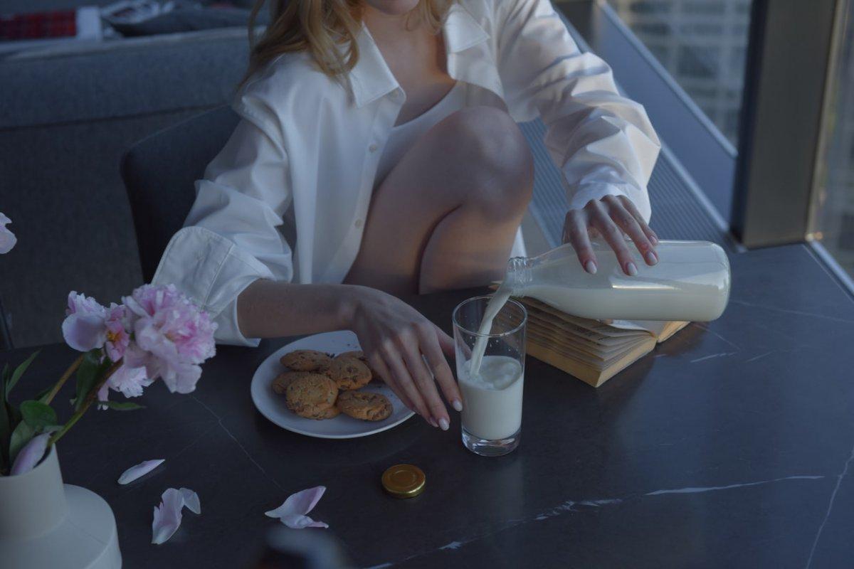 Молоко вредно для вас? Оно связано с болезнями сердца, диабетом и слабоумием