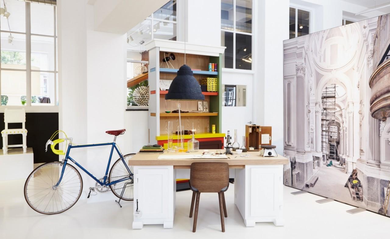 Особенности современного голландского дизайна