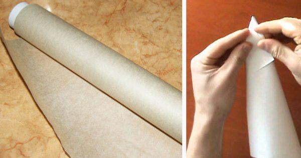 Ты даже не представляешь, на что способна обычная пергаментная бумага: секреты опытных кондитеров