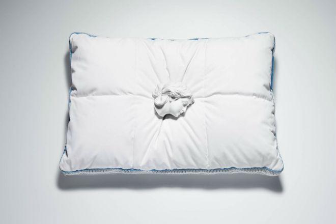 Космический сон: по технологиям НАСА создали идеальную подушку
