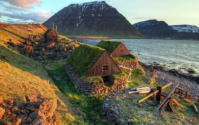Самые необычные запреты в Исландии