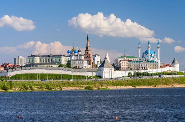 Названы самые недорогие российские города для весенних поездок