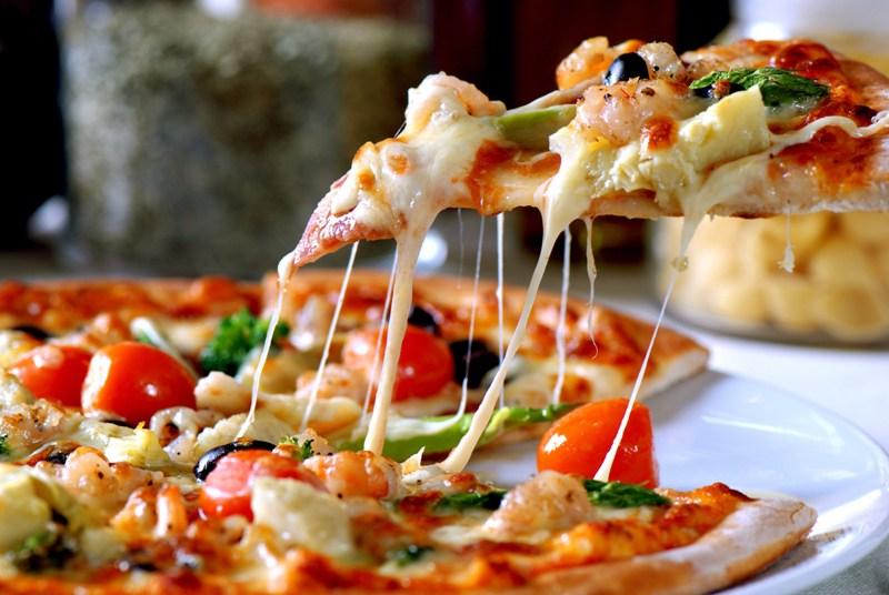 Как заказать пиццу онлайн