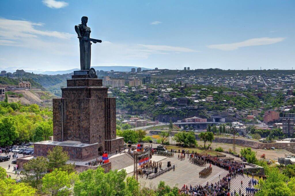 Армения больше не то, что вам казалось, «союзнички»