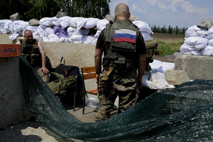 Киев отказал РФ в возможности направить гуманитарную помощь жителям востока Украины