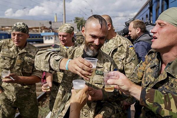 Что происходит на границе с Крымом