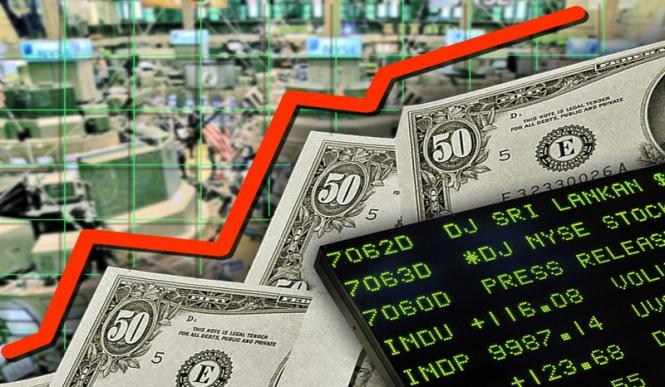 Американский фондовый рынок падает на фоне рисков IT-компаний